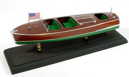 Dumas boat Chris craft 1930 1703 1